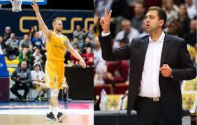 EBL transfers. Jack Salt - NCAA champion will play in Trefl Sopot