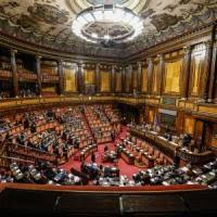 Senate, the legal number is missing: skip the session. The League exults: It's just the beginning - Repubblica.it