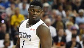 Zion Williamson immediately skips the first few weeks of the Regular Season