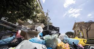 Rome waste, skip the mini-extension for Lazio plants: garbage to abroad